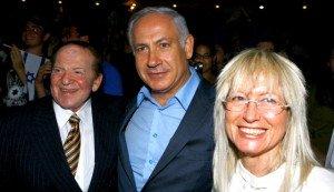 Adelson-Netanyahu